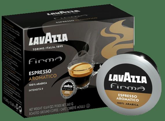 Espresso Aromatico