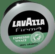 Espresso Corposo