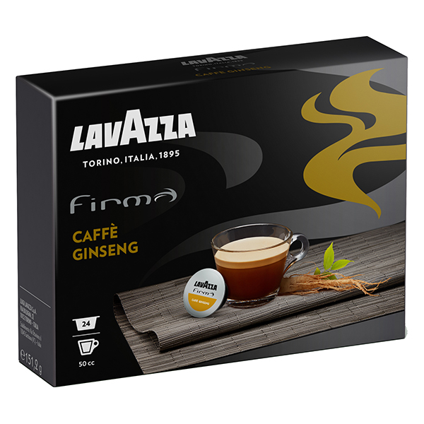 Caffe Gingseng