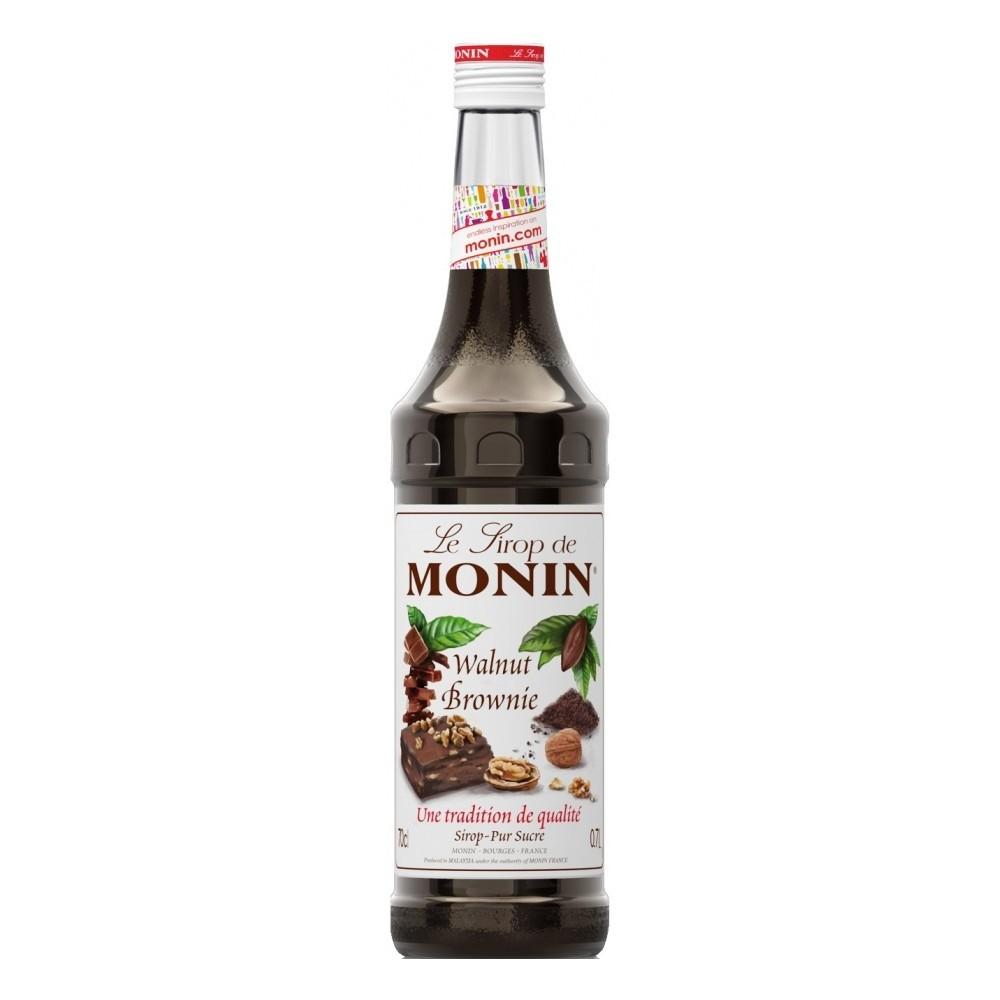 Сироп для кофе Monin 700 мл (в ассортименте)